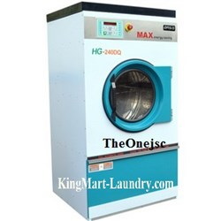 TUMBLE DRYER OASIS 25KG