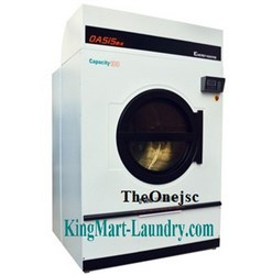TUMBLE DRYER OASIS 100 KG