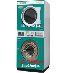 WASHER EXTRACTOR & DRYER 12KG