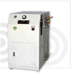 SM-3500 ELECTRIC STEAM BOILER SSANGMA