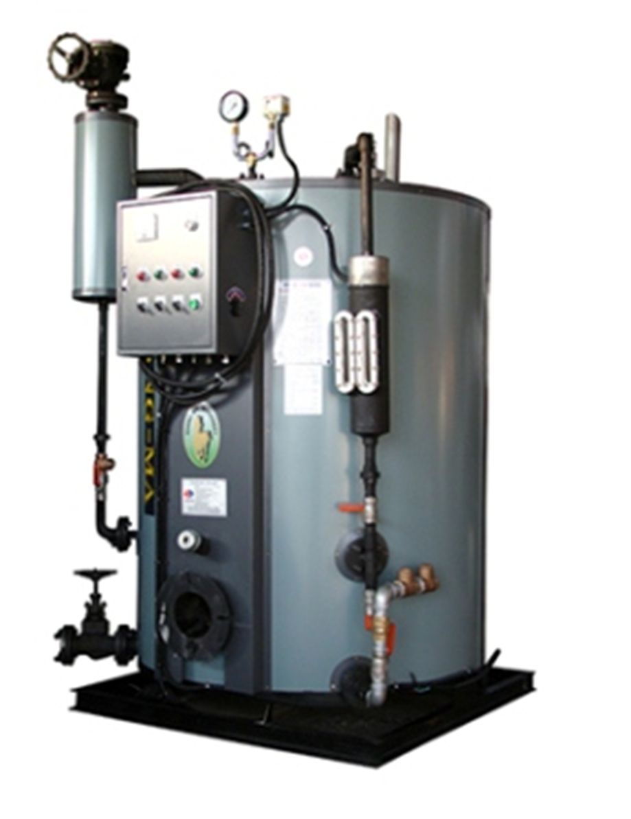 SMG-100 GAS STEAM BOILER SSANGMA, KOREA TECHNOLOGY - smg-100-gas ...