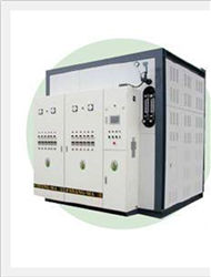 SM-1000 INDUSTRIAL  ELECTRIC STEAM BOILER