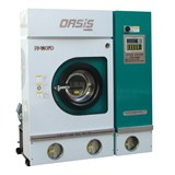 DRY CLEANING MACHINE PERC SERIES 3RD GENERATION EONOMIC PERC
