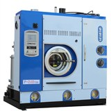 DRY CLEANING MACHINE PERC SERIES 5TH GENERATION ENVIRONMENTALLY PERC.