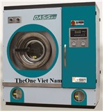 HYDROCARBON DRY CLEANING MACHINE OASIS 10KG, 12KG,15 KG, JAPAN TECHNOLOGY