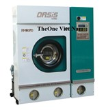 one of the world's most prestigious dry cleaning machine brand OASIS.
