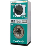 MULTI- FUNCTION WASHER DRYER EXTRACTOR OASIS 12KG - HARD MOUNT TUMBLE DRYER.